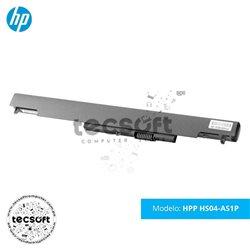 Batería HPP HS04-AS1P