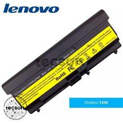 Batería para Lenovo ThinkPad T430