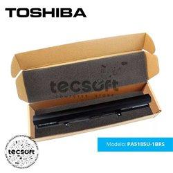 Batería TOSHIBA PA5185U-1BRS [4 Cells 2200mAh 14.4V]