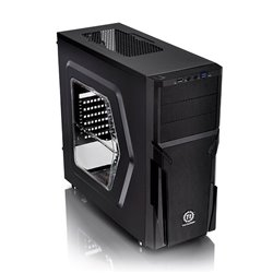 Case Mid Tower 500W Thermaltake Versa H21