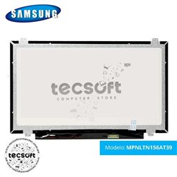 Pantalla LCD LED Samsung MPNLTN156AT39-L01
