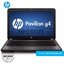 TECLADO PARA HP PAVILION G6 G6-1000 G4, G6S G6T G6X