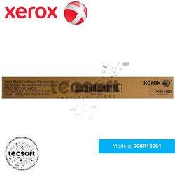 Contenedor de residuos de toner xerox 008R13061