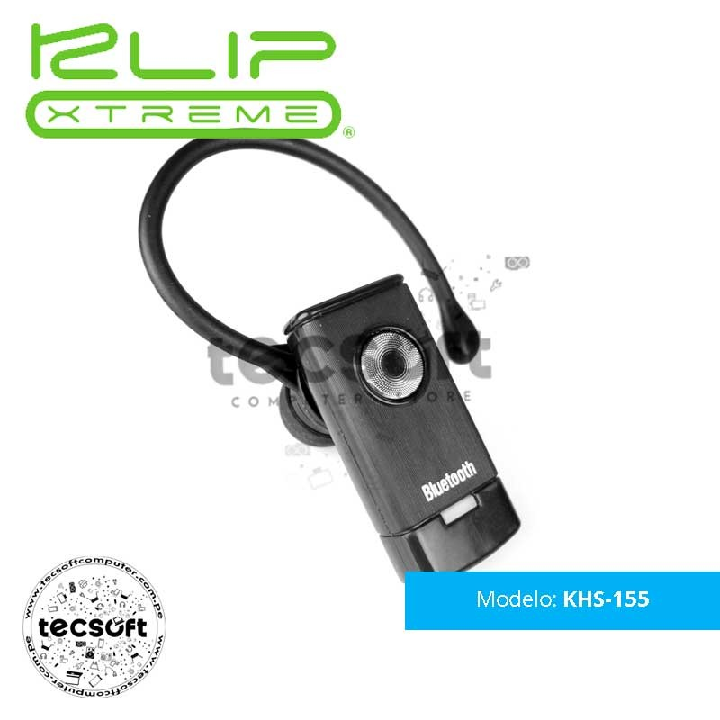 UltraVox | miniaudífono con tecnología Bluetooth® inalámbrica KHS-155