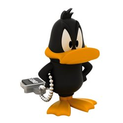 USB 8GB 2.0 Flash drive Looney Tunes Pato Lucas
