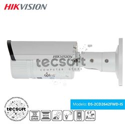 IP CAMERA DS-2CD2642FWD-IS  4.0 Mpx 2.8 -12mm HIKVISION