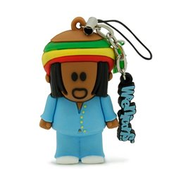 USB 8GB 2.0 Flash drive Weenicons Bob