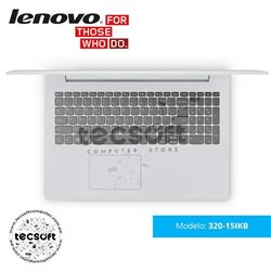 Laptop Lenovo Ideapad 320-15IKB Intel Core i5-8250U 8GB/1TB/15.6""
