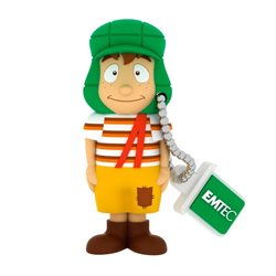 USB 8GB 2.0 Flash drive El Chavo